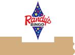 Randy's Bingo